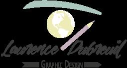 Logo Laurence Dubreuil