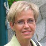 Geneviève Hamelin -Portrait