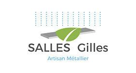 Logotype Gilles Salles